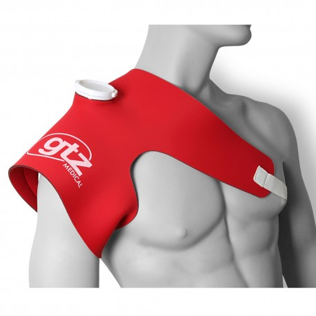 G-ICEBAG SHOULDER SUPPORT