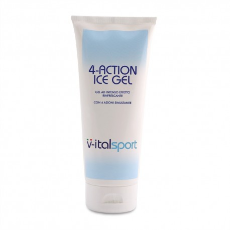 4-ACTION ICE GEL