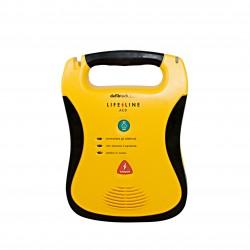 DEFIBRILLATORE DEFIBTECH LIFELINE AED E100