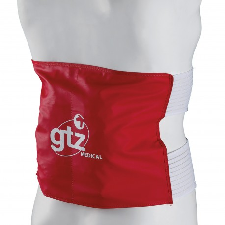 G-COLDBACK PACK SUPPORT