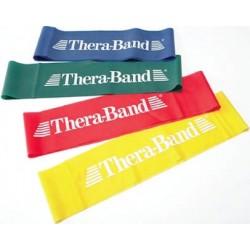 THERA-BAND® LOOPS A RESISTENZA ELASTICA 20cm